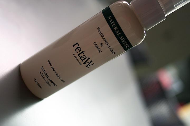 retaw Fabric Liquid